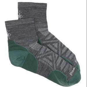 SmartWool PhD® Outdoor Light Mini Hiking Socks